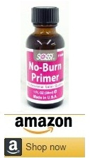 best nail no burn primer
